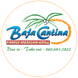 The Baja Cantina Family Mexican Restaurant in Sequim